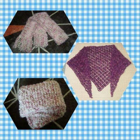 編み物パート2
